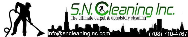 Chicago Carpet cleaning service