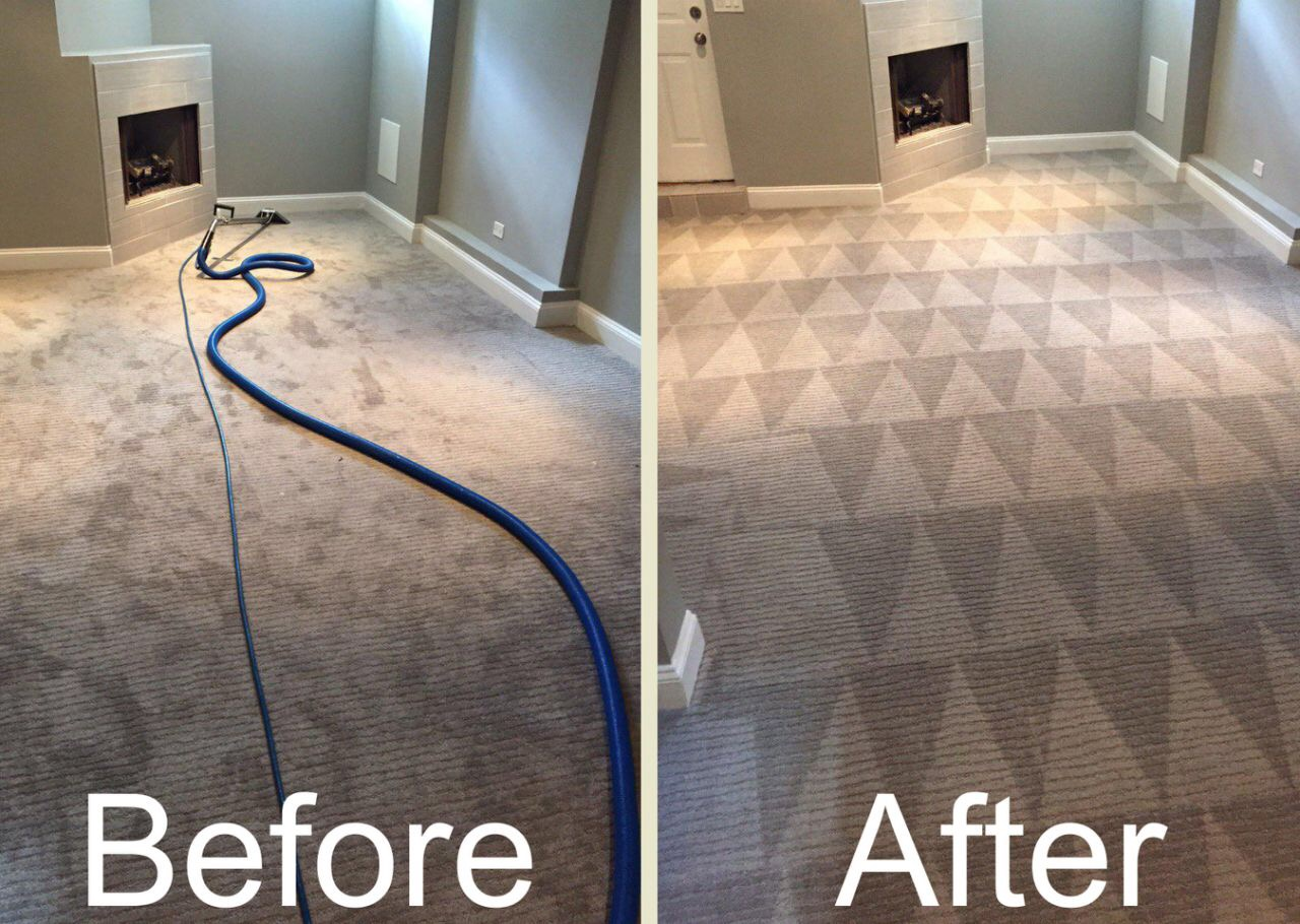 unique carpet cleaning chicago