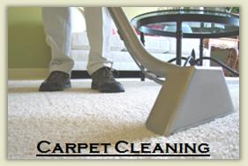 Carpet cleaners in Chicago