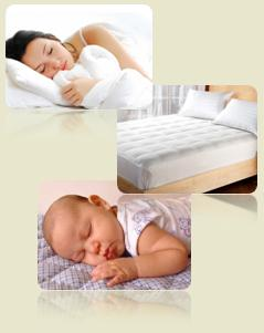 Mattress cleaning - allergy relief