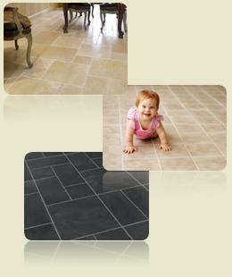 tile & Grout deep cleaning